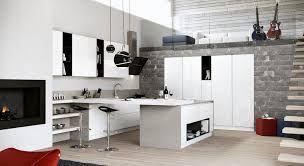 Bilderesultat for cucine moderne con penisola veneta cucine
