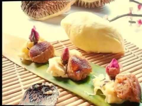 "Thai Desserts ""Moddii""ฺBrand From Phetchaburi(South of Thailand)"
