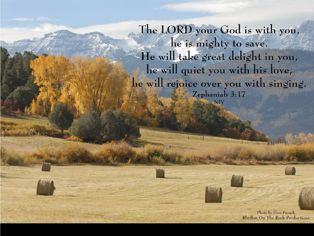 Free Desktop Wallpaper Scripture Fall Inspiring Pin By Eternal Answers Ministry On Christian Quotes