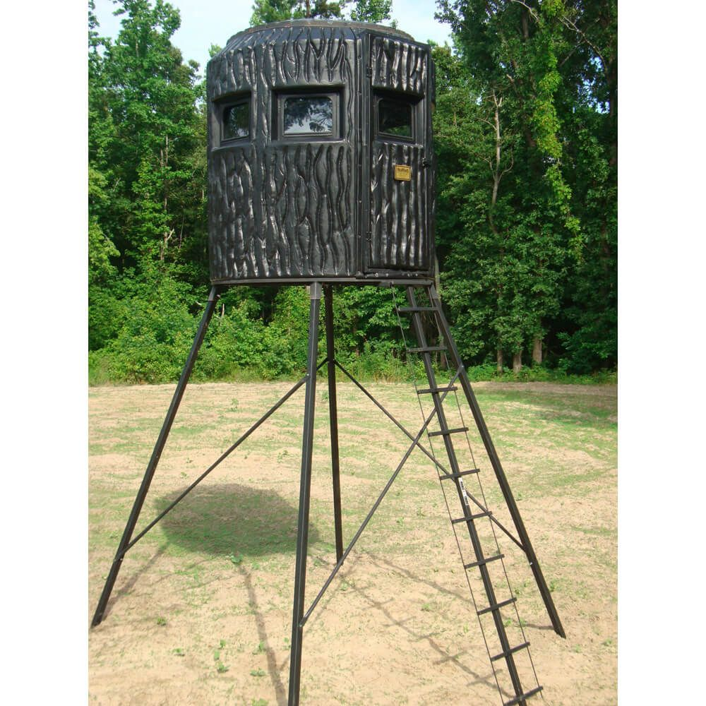 Pin Tree Stand Ideas