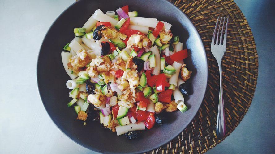 Cucina per disperati, la mia ricetta per il blog di Gaia Segattini ...