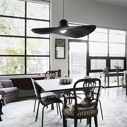 Madame SP | Sala da pranzo soggiorno, Illuminazione ...