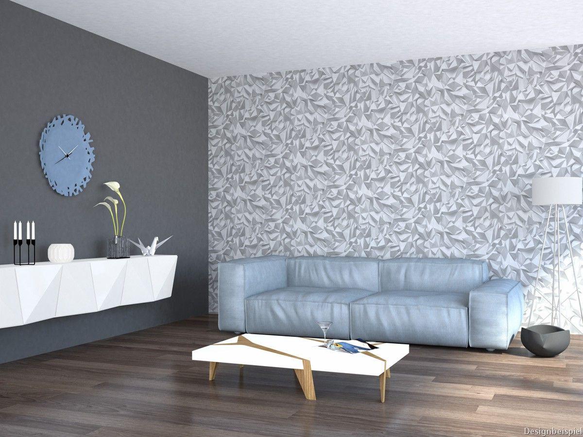Design Tapeten https billigerluxus de vliestapete design modern lila tapeten