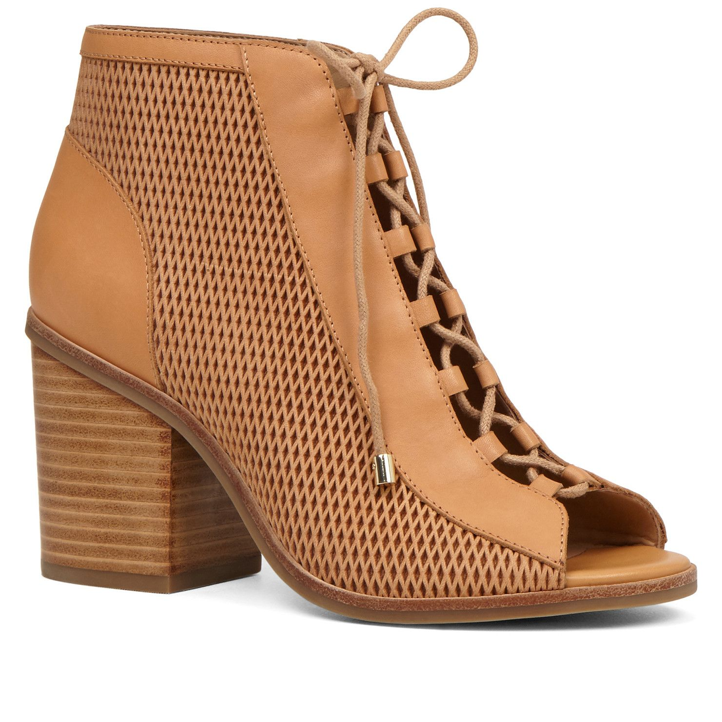 Womens Shoes ALDO Sevilan Cognac