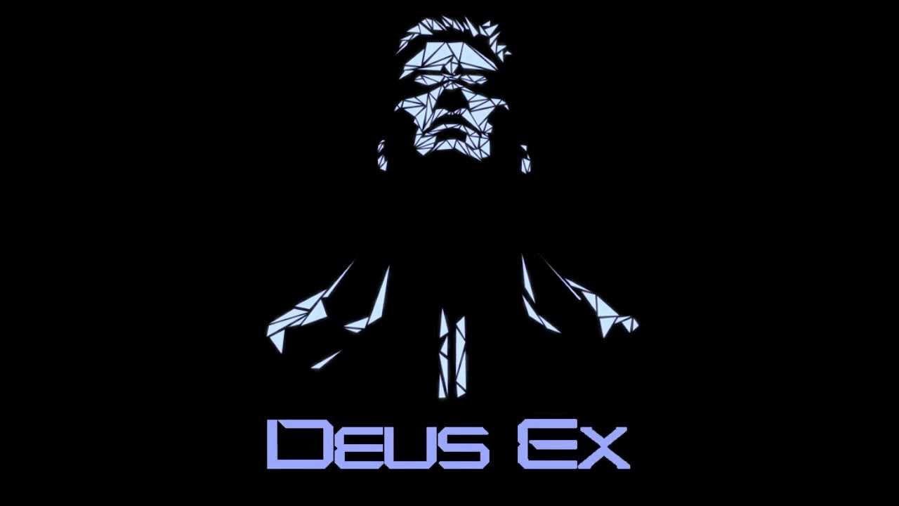 Deus Ex The Synapse Hong Kong Streets Sinerider Remix Deus Ex Remix Different Feelings