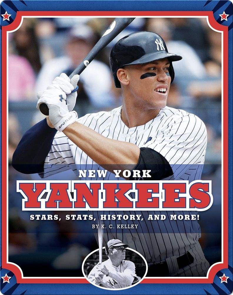 Read New York Yankees On Epic New York Yankees Kids Sports Books Kids Nonfiction