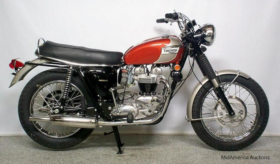 Triumph Motorcycles | motorcycle photo gallery, triumph ...