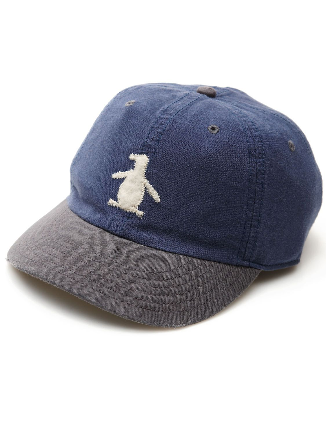4bbe518d8 OLD TIMER CAP - Original Penguin | Style & Shoes | Baseball hats ...