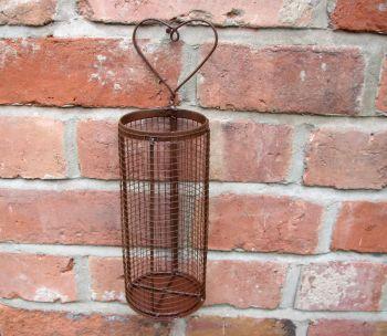 rustic bird feeder - Google Search