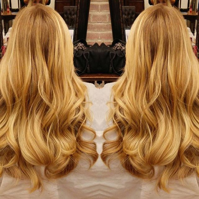 Instagram photo by Number76 Hair Salon • Oct 28, 2015 at 3 ...