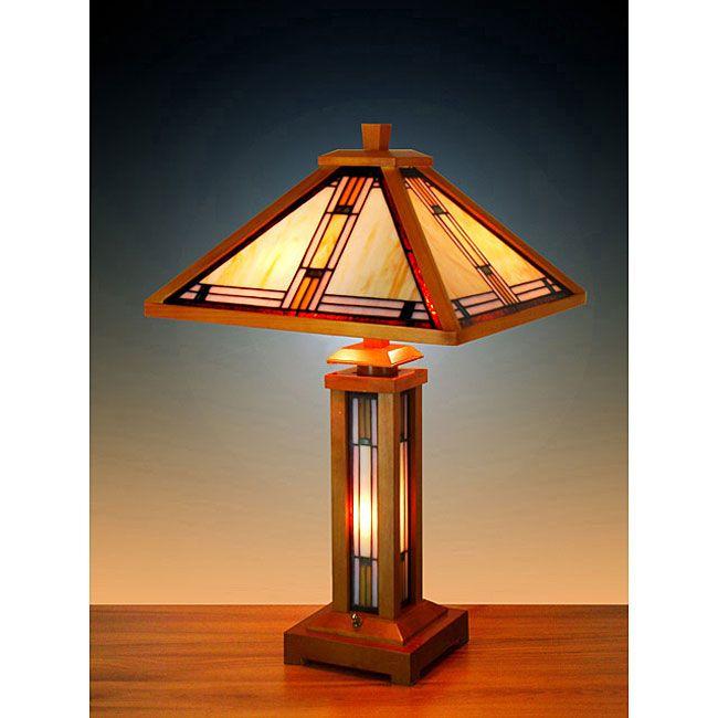 Attractive ... Tiffany Inspired Designu003c/liu003e U003cliu003eLight Displays Colors Of Green, Brown  And Yellowu003c/liu003e U003cliu003eTable Lamp Will Dress Up Any Room In Your Home Or  Officeu003c/liu003e