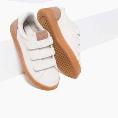 chaussures garçon vans