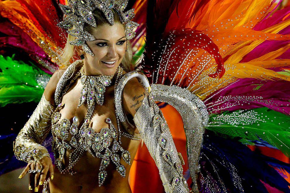 Proyecto 40 Carnaval De Brasil Carnavales Del Mundo Carnaval De Rio De Janeiro