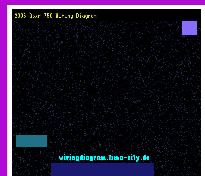2005 gsxr 750 wiring diagram  wiring diagram 17482  - amazing wiring diagram  collection