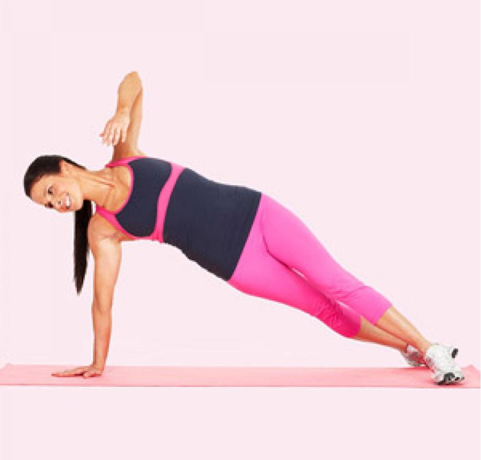 Похудеть Верхней Части Рук. 5 эффективных способов похудеть в руках