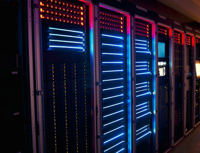 Cable Wireless Opens New Data Center In Uk Supercomputer Big Data Data Center
