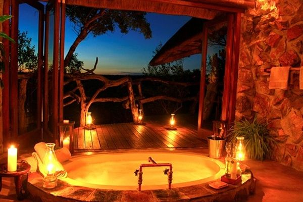Top 20 Romantic Bathrooms For Wedding | Home Design And Interior