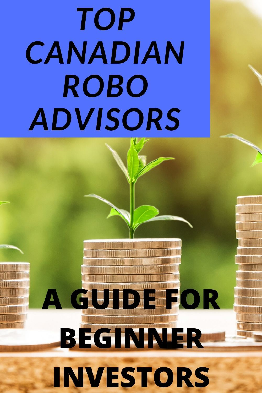 The Top Rated Robo Advisors In Canada How To Invest In The Stock