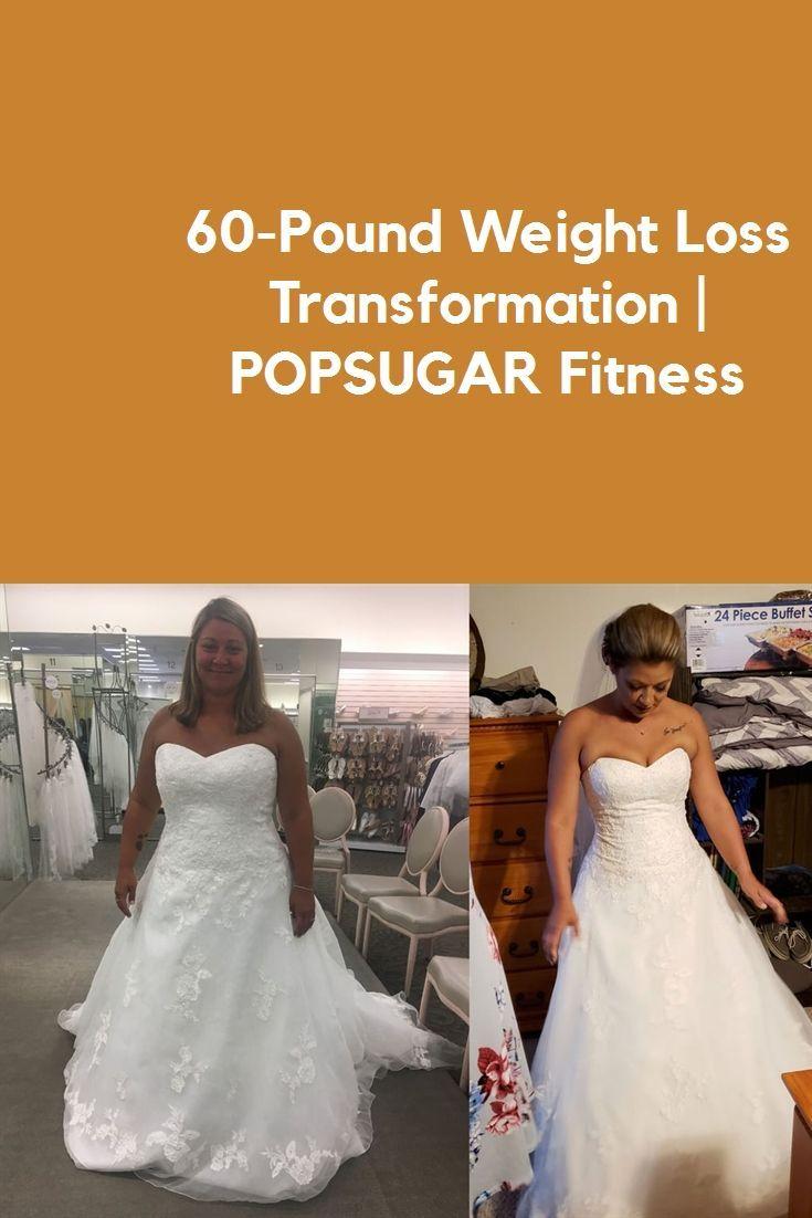 #60Pound #diet #fatlo #fatlossjourney #Fitness #FitnessTransformationover60 #Loss #POPSUGAR #Transfo...