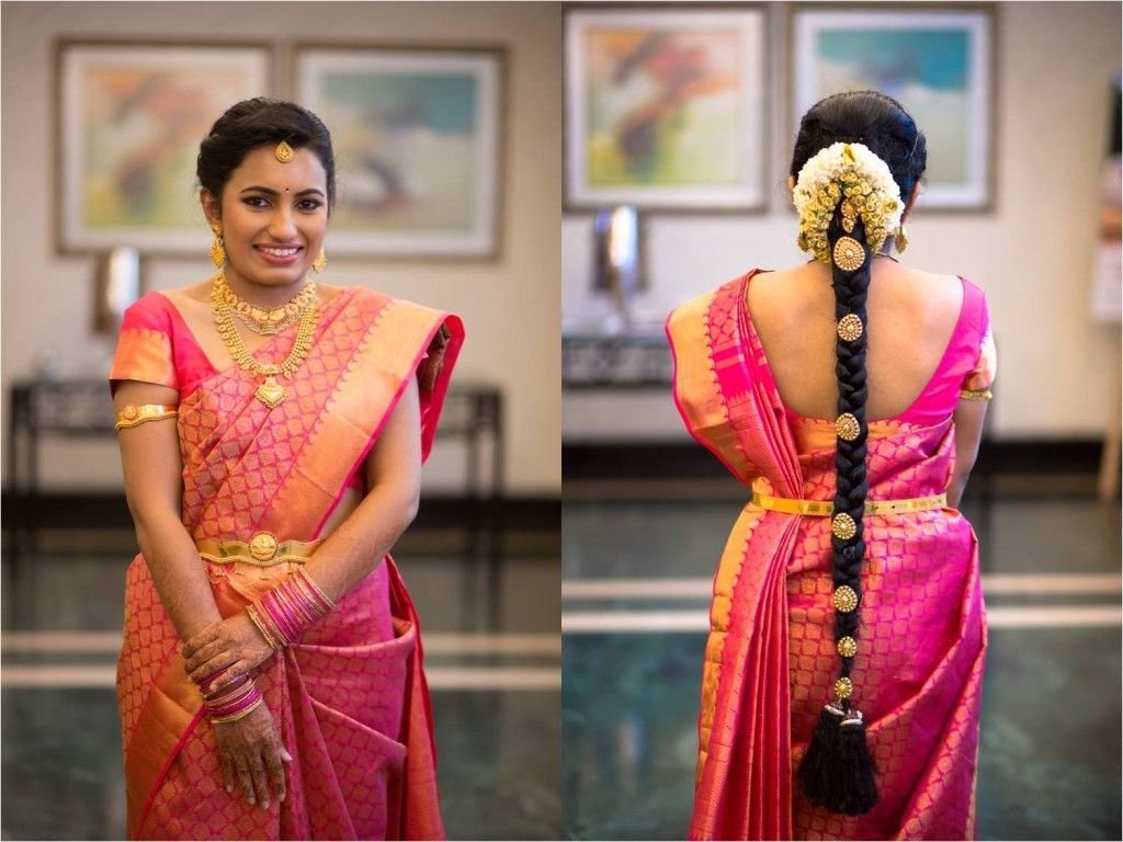 an immaculately detailed wedding story! | engagement, south indian