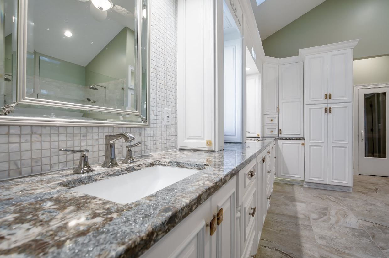 cambria hensely countertops master bathroom traditional and airy rh pinterest ca