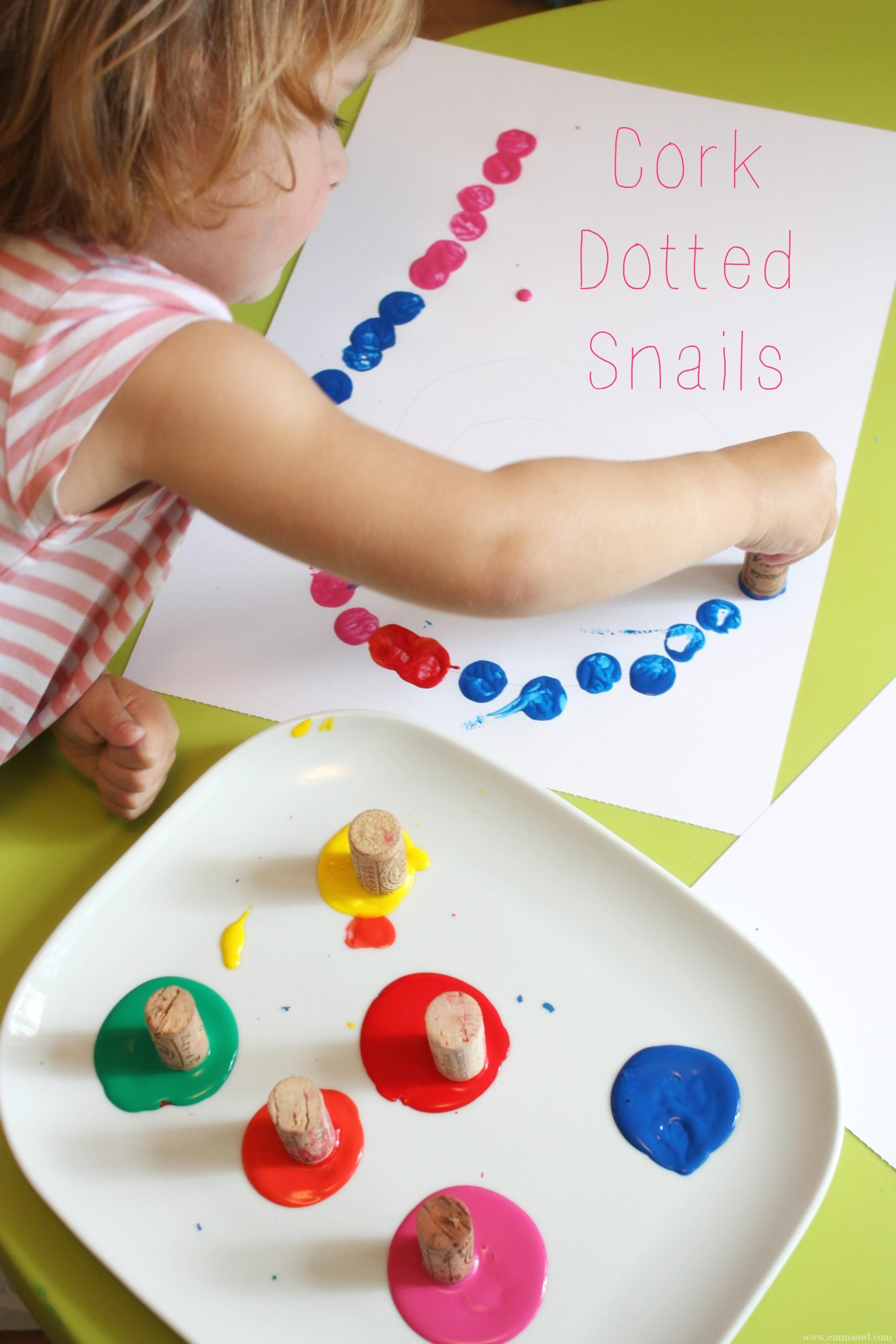 Fantastic Art And Craft Activity For Children