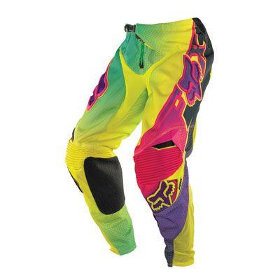 360 Flight Pants 2014 Yellow