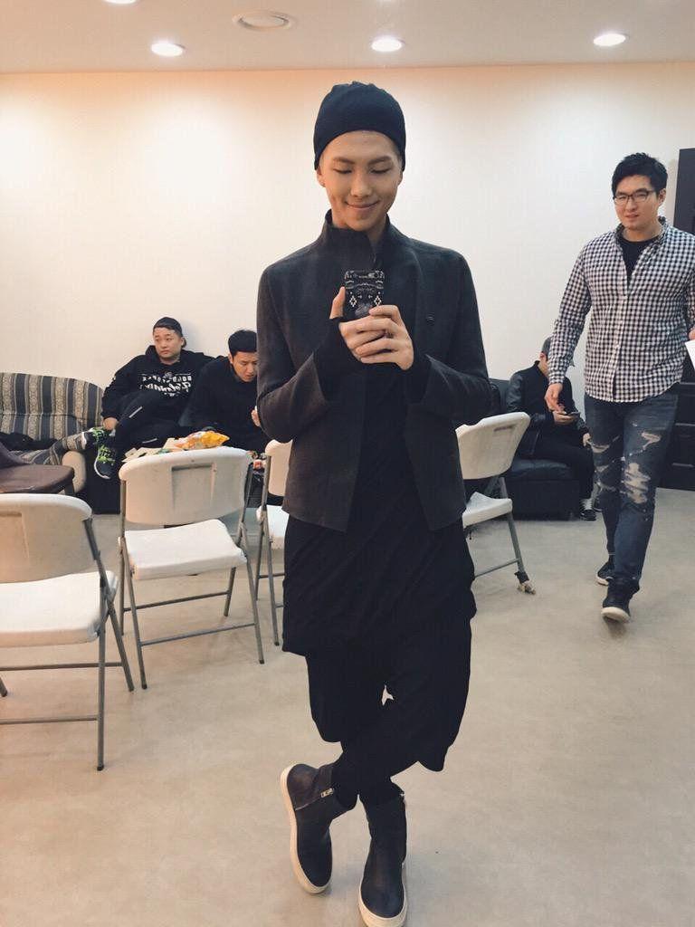 """방탄소년단 on Twitter: """"김데일리 http://t.co/BbTMaNxbWf"""""""