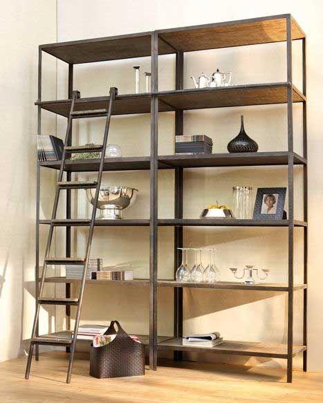 Fink regal dallas kaufen im borono online shop laden einrichtung einri for Wohnungseinrichtung kaufen