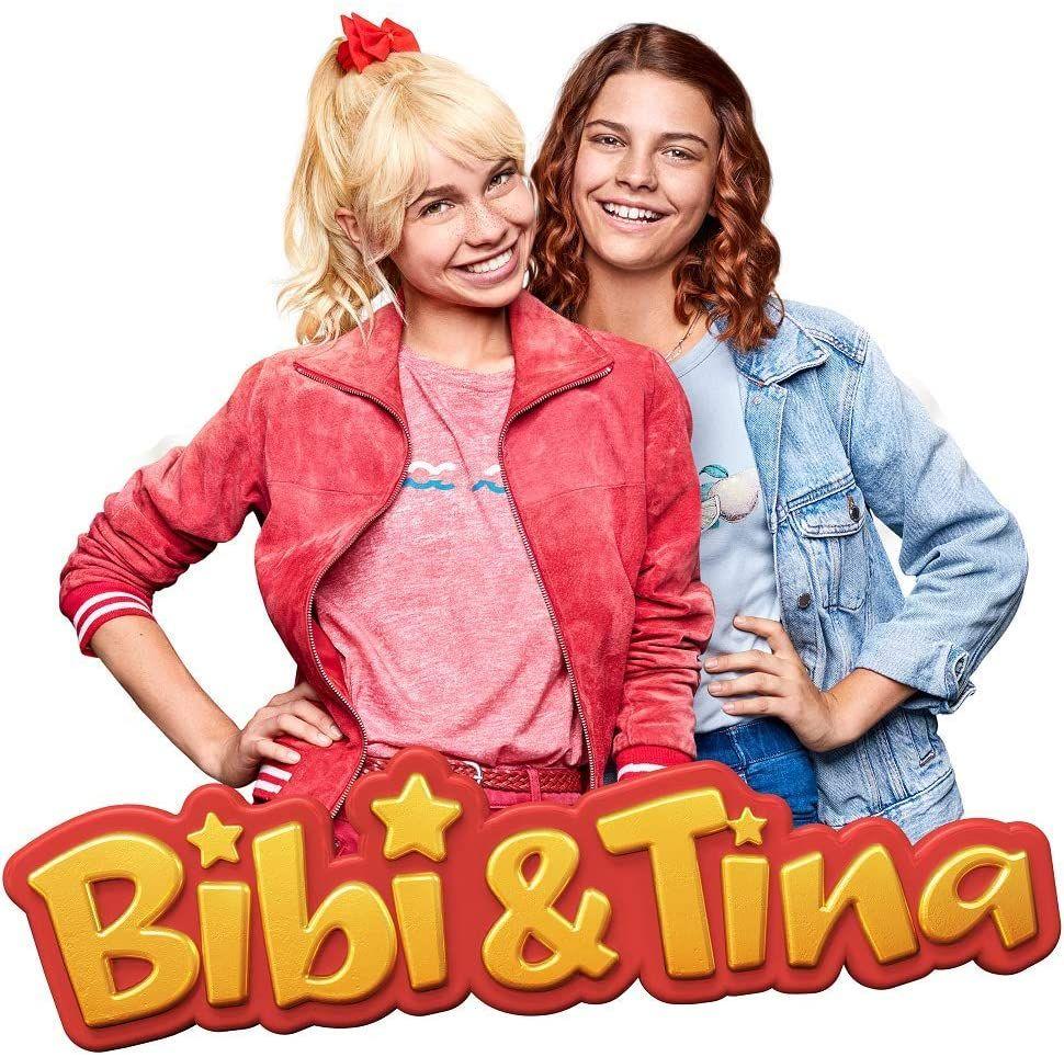 Bibi Und Tina Bibi Und Tina Wandtattoos Wandtattoo
