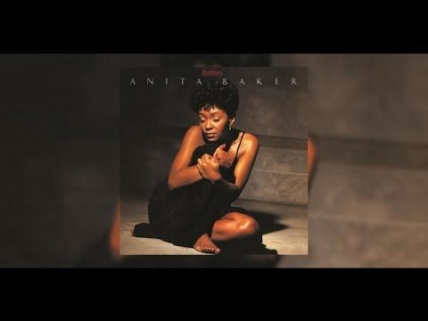 Anita Baker - Caught Up In The Rapture - YouTube | SOUL MUSIC OLD