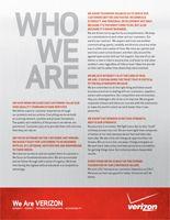 Verizon Careers Search Jobs Verizon Wireless Wireless Job