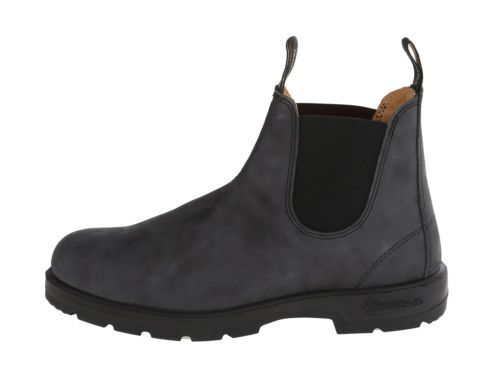 Zapatos negros Blundstone para hombre WnthEv9HM