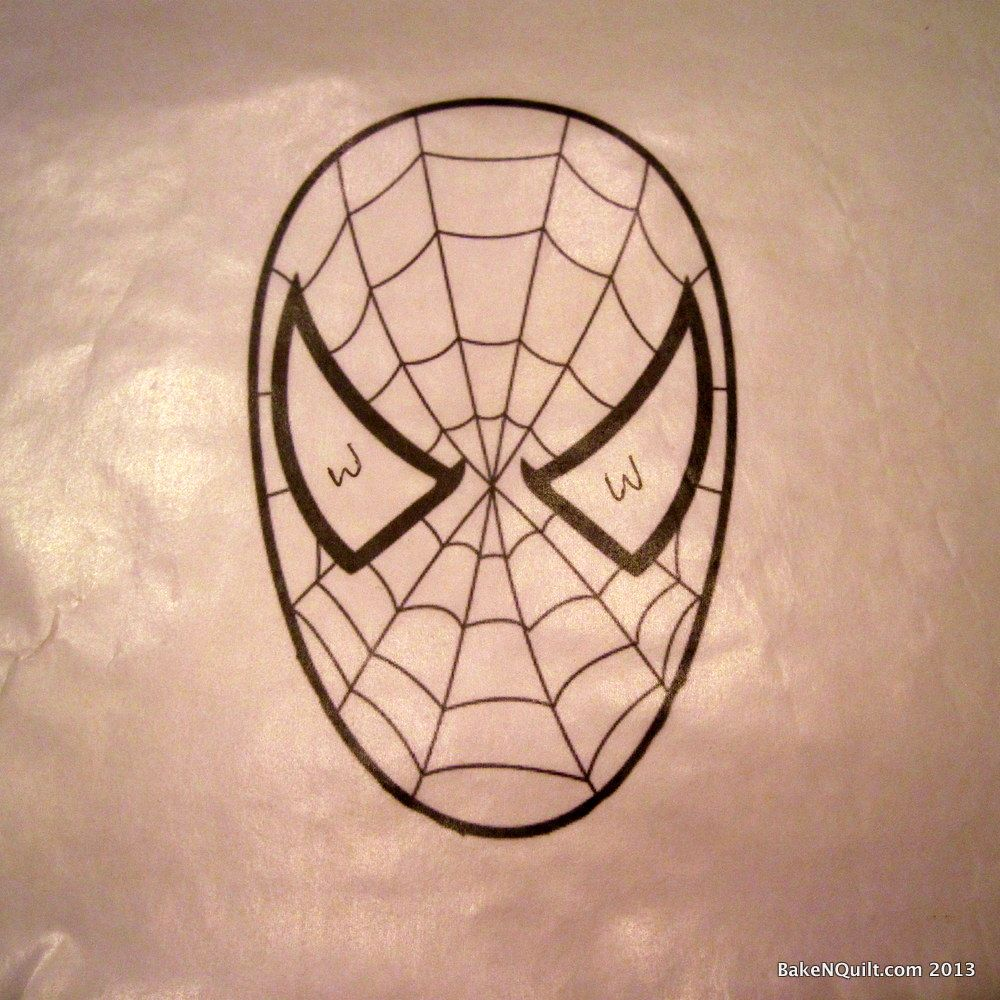 Templates for spiderman cakes google search cakes for Spiderman template for cake