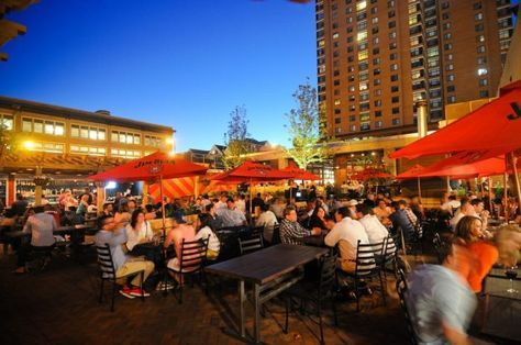 These 11 Unique Restaurants In Minneapolis Will Give You An Unforgettable Dining Experience