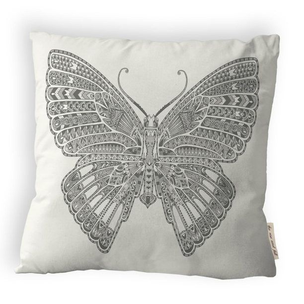 See Full Size Image Butterfly Pillow Big Butterfly Pillows