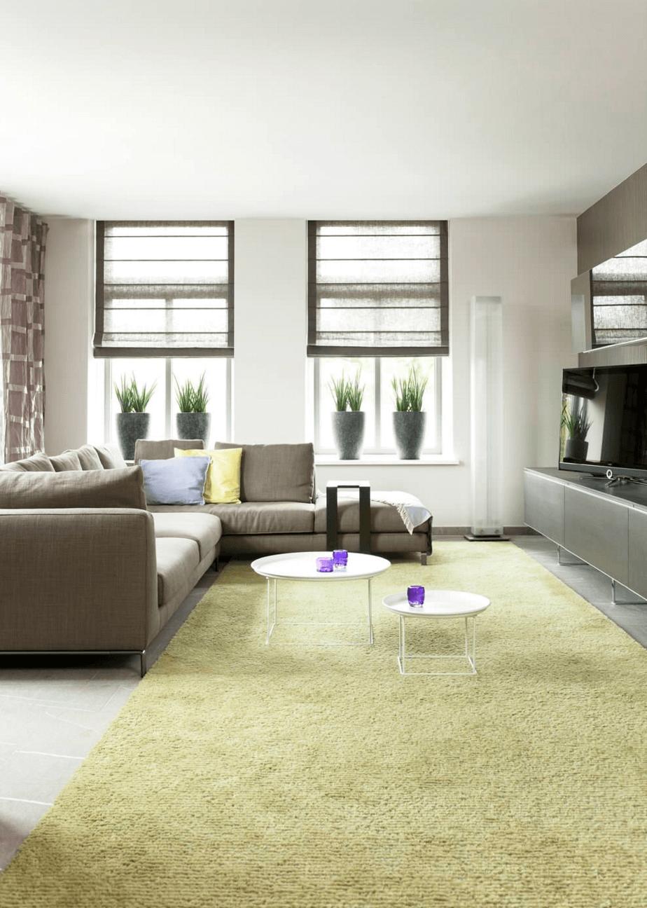Window treatment ideas for a sunroom   window treatment ideas and curtain designs photos  roman shades