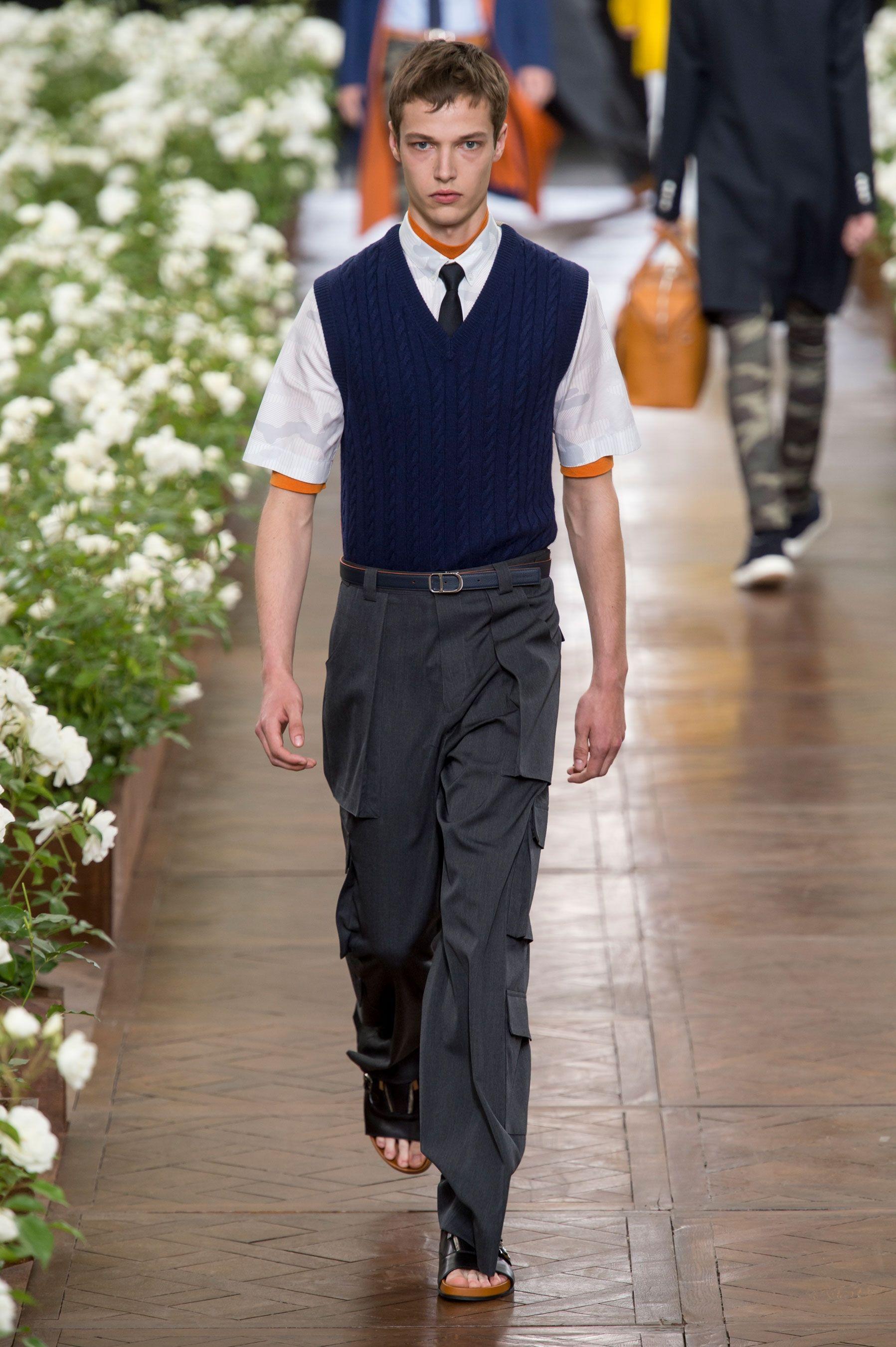 Dior Homme Spring Summer 2016 Primavera Verano #Menswear #Trends #Tendencias #Moda Hombre - Paris Fashion Week