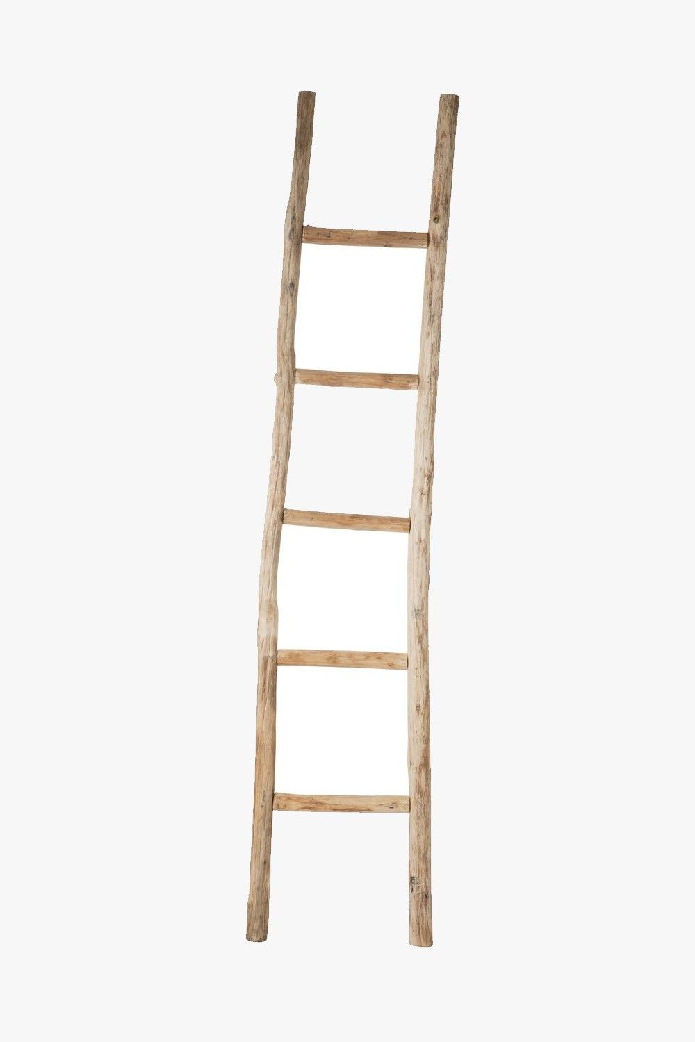 Handdoekenrek Ladder Superette Wood Ladder 139 00 Mine Home Wood Ladder Ladder