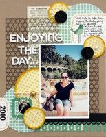 A Project by piradee from our Scrapbooking Gallery originally submitted 11/16/10 at 08:52 AM
