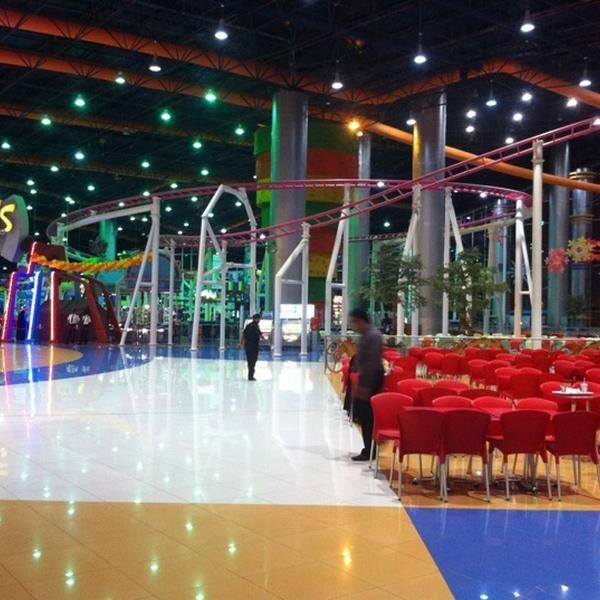 At Panaroma Mall Fun Zone Riyadh Riyadh Mall Panorama