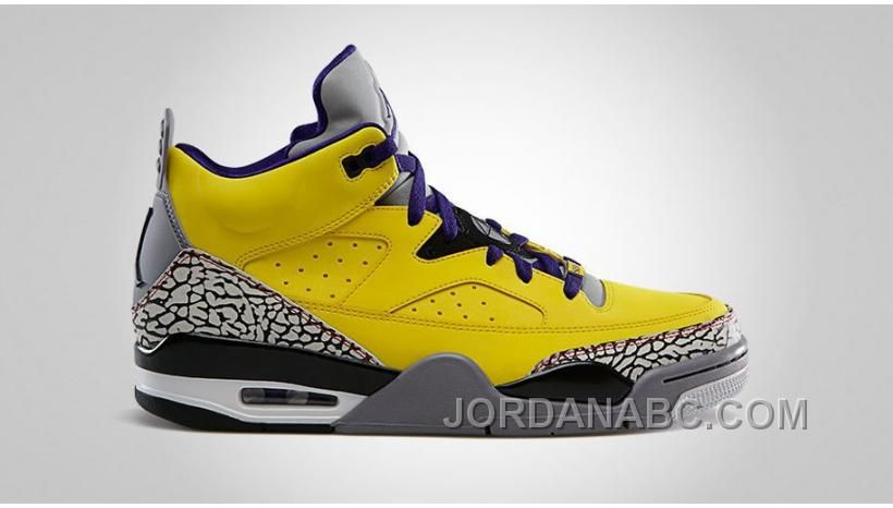 pretty nice 2b477 133df ... ireland jordanabc air jordan son of mars low tour yellow grape  icecement greyblackwhite 580603708.html