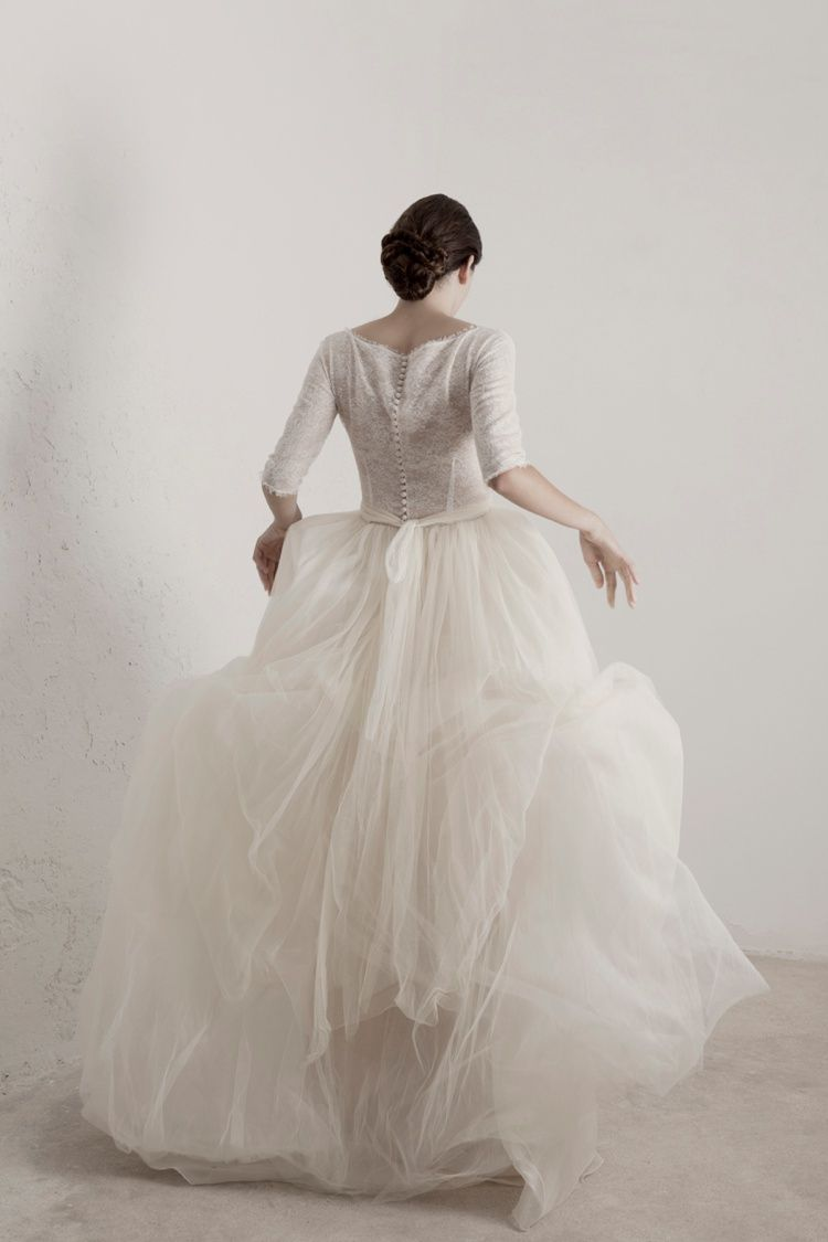 Timeless wedding dresses  Timeless Bridal Couture Cortana   Wedding dress Couture and