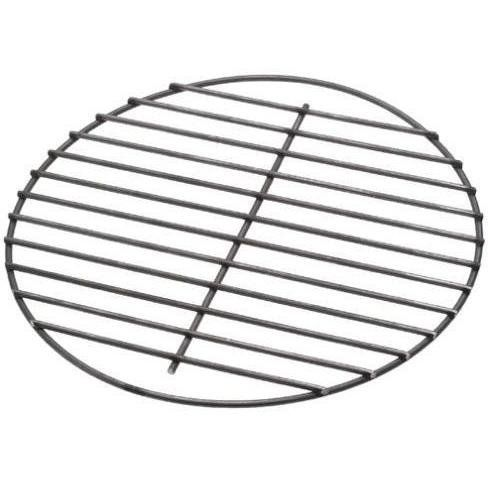 The Weber Cooking Grate Has Flip Up Sides To Allow For Easy Addition Of Briquettes For Indirect Cooking Charcoal Grill Best Charcoal Grill Charcoal Bbq Grill