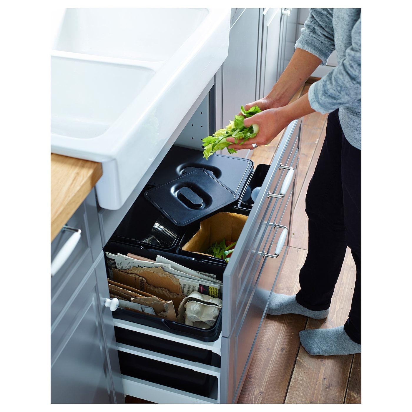 Sklep Z Meblami I Wyposazeniem Wnetrz Abfalltrennung Ikea Abfall