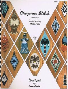 Big Book Of Beading Patterns