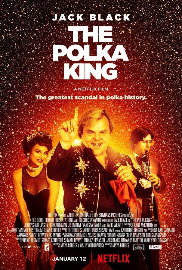 Le roi de la Polka streaming film 2017 Films complets