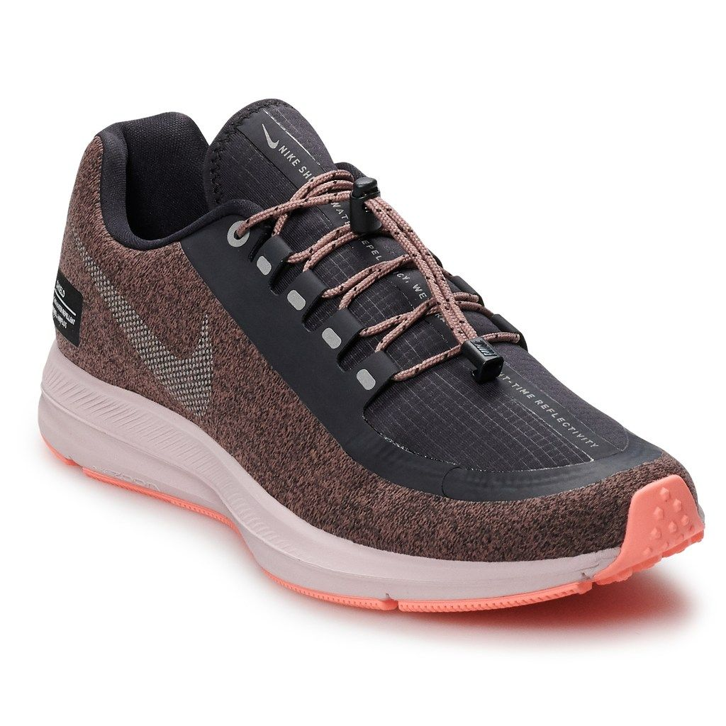 91d037bb780 Nike Air Zoom Winflo 5 Shield Women s Water Resistant Running Shoes
