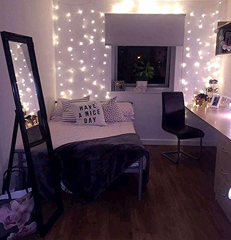 Photo of 50 süße Teenager-Mädchen Schlafzimmer Ideen 42 süße Teenager-Mädchen Schlafzimmer …