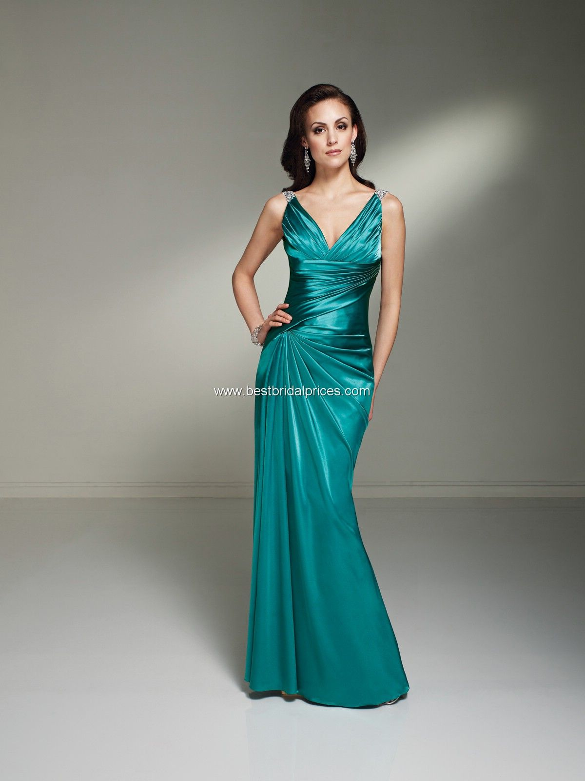 Sophia Tolli - Style BY21266 #bridesmaid #dress | Wedding Dresses ...
